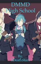 DMMD High School [Male! Reader X Aoba] by 1DeathStar1
