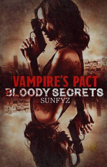 2 - Vampire's Pact : Bloody Secrets