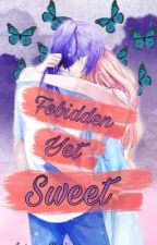 Forbidden yet Sweet ( A vocaloid fanfic ) ( Gakupo Kamui X Luka Megurine ) by Aaruna_Burin09