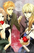 Day and Night- A Vampire Knight Fanfic by aliceinwonderland404