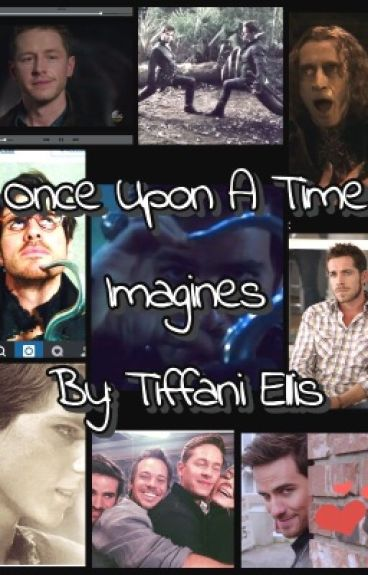 Once Upon A Time Imagines {On Hold :( }