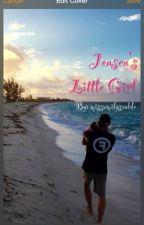 Jensen's Little Girl by themissemily