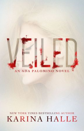 Veiled by khalle
