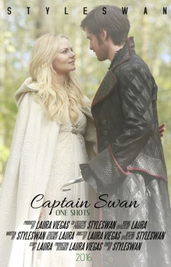 Captain Swan - One Shots