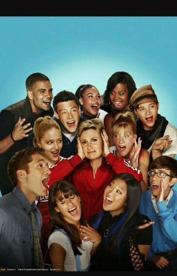 Tu Historia En Glee