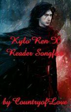 Kylo Ren x Reader by TooVillainToBeHero