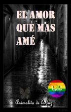 EL AMOR QUE MAS AMÉ (Gay-Slash)  by Animalito-de-la-luz