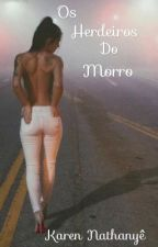 A Patroa Do Morro II by karennathanye