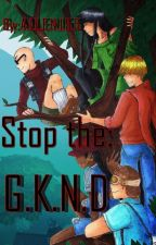 Stop the: G.K.N.D by Ailen155