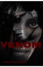 Venom by Moonwalkinheaven
