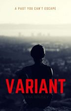 Variant by JustGoDiePlease