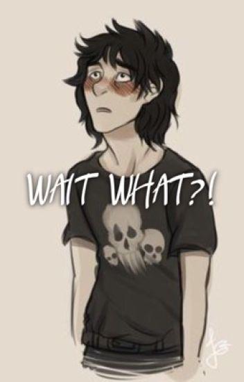 Wait? WHAT?!>>Mpreg<<