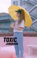 toxic <jungkook> by joonprincess