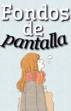 •Fondos de Pantalla Anime• by mxltibooks