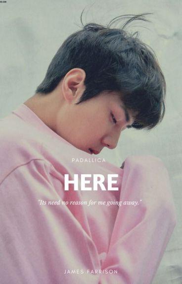 I AM HERE [EXO SEHUN][LU]