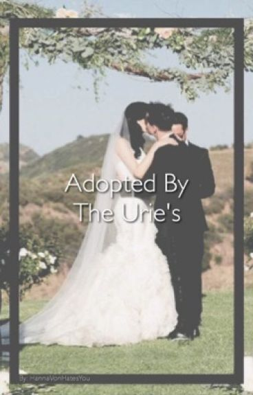 Adopted by the Urie's
