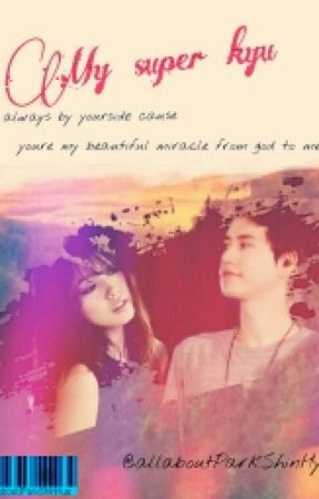 My Super Kyu by pshstory