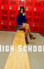 High School 5H by MariaFerreira184