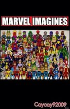 MARVEL IMAGINES/Requests open by bands-hp-marvel