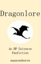Dragonlore // Harry Potter by aquaseahorse