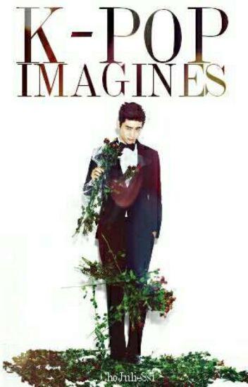 K-pop Imagines