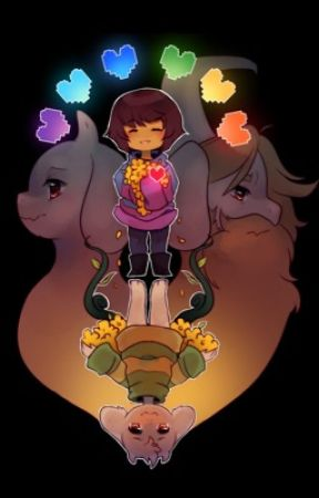 Undertale Shit by cynical_hufflepuff