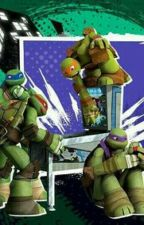 TMNT Oneshots by heart_with_wings