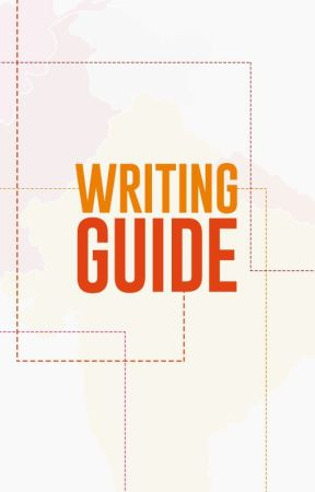 Writing Guide by MissionDesi