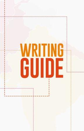 Writing Guide - Basic Needs of a Desi Story - Wattpad