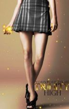 Trinity High (Book 1 of the Trinity Series) by youXfoundXme