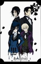 In Black Butler? (completed) by UglyLampost