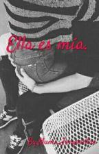 Ella es mia.(Vixx BTS Y Tu) by Mumi_Jonyoontae