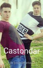 CASTONDAR (Lucas Castel Y Mariano Bondar) by justotherbeach