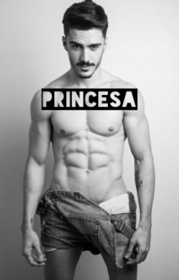 Princesa |Larry Stylinson|