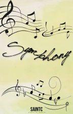 Symphony [MxM] by saintc