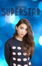 SUPERSTAR by xoxorucas