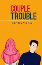 Couple Trouble by vinnyveraa