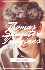 Thomas Brodie-Sangster Imagines by jisoojosh