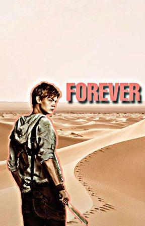 Forever... by RubyWolffxxx