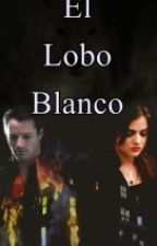 El Lobo Blanco (Peter Hale) by Nickita2506