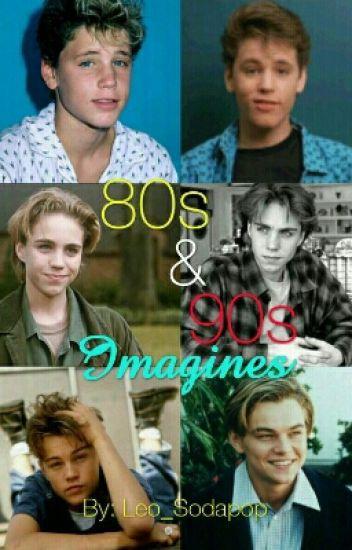 80s & 90s Imagines