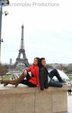 Love In Paris by rifkirifrafruf