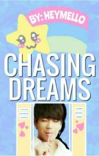 Chasing Dreams #1: BTOB Peniel ✔ by heymello
