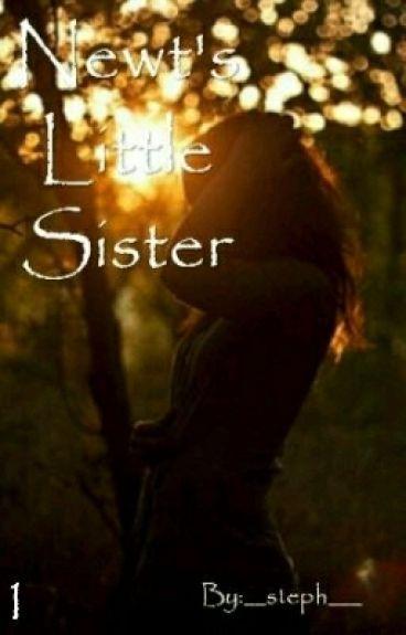 Newts Little Sister (The Maze Runner)