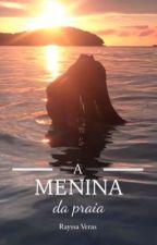 Menina Da Praia by lRayVerasl