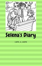Selena's Diary 6 by loph_a_soph