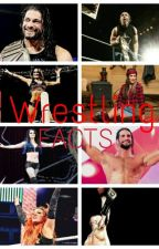 Wrestling Facts by _Chanel_Number2