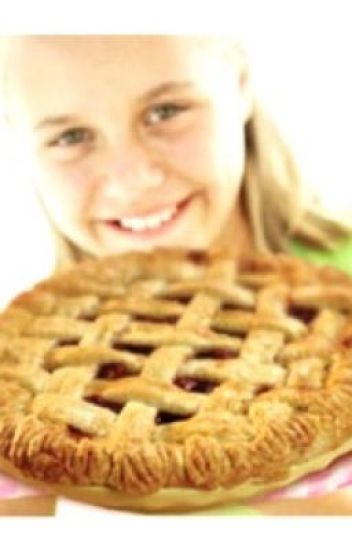 Hi My name is pie