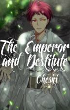 The Emperor and Destitute by Oheshi