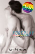 Foreplay: Juegos Eróticos, Jonathan [Gay/21+] by icenpe